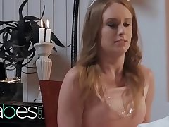 (Molly Mae, Xander Corvus) - Dinner For Deviants Palate Cleanser - BABES