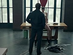 Jennifer Lawrence - Strips naked just about Red Sparrow (uploaded by celebeclipse.com)