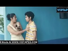 Young Crony regarding love with a sexy lady - Free Adult Movies (VIDTAPES)