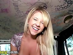 TRYBANG.COM - Tessa Taylor Visits The Everglades, Gets Banged By Tony Rubino