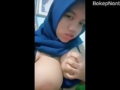 Hijab girl hot