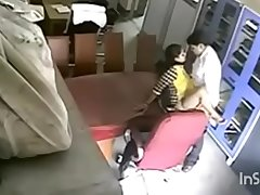 Bus call into disrepute doing sex and punished