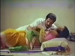 Indian Maid fucking with her big gun not far from kitchen (new)