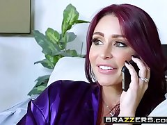 Brazzers - Real Wife Stories - (Monique Alexander) - A Deep Liquid