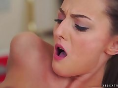 Katy Rose-coloured fucks an older man