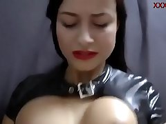 To a latex suit - xxxhot.su