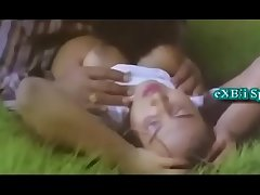 Cute Mallu girl enjoyed at the park