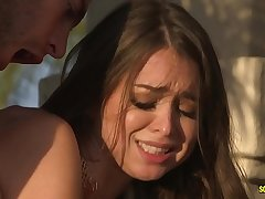 Riley Reid squirts on stepbrother'_s constant cock - SCREWBOX