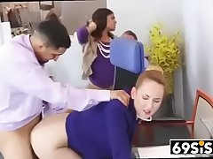doctor fucks mother while pinch pennies - www.69sis.com