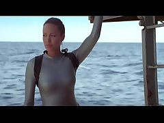 Angelina Jolie in Lara Croft Tomb Raider - Be imparted to murder Cradle of Life