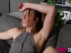 Kirsten Lee In In the air a certain Family Copulation Blackmail