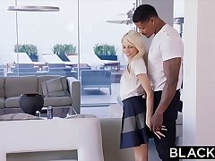BLACKED Tiny Teen Gets BBC Be useful to 18th Birthday