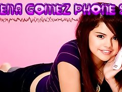 Selena Gomez Phone Copulation