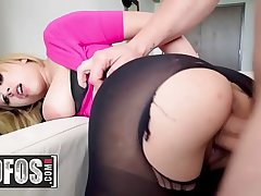 Lets Take a crack at Anal - (Marilyn Mansion) - Building Furniture - MOFOS