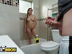 BANGBROS - Procurement Pussy From My Dirty Maid Annika Eve