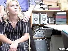 Chanel Greys pussy is savoring that long huge rod banging her!