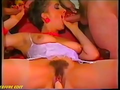 Kinky perverse aunt mom will satisfy nasty fetishes