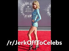 Taylor Swift Jerk Off Challenge