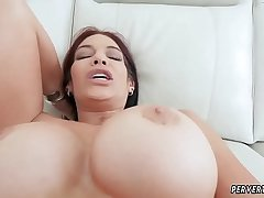 Milf shower fuck squirt Ryder Skye in Stepmother Sex Sessions